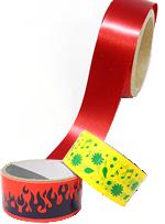 テープ・リボン