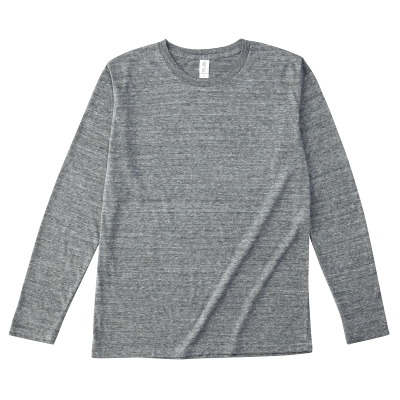 TRUSS 4.4oz トライブレンド 長袖Tシャツ