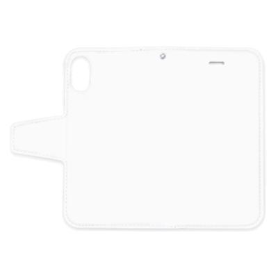 【アウトレット】iPhone X 手帳型ケース