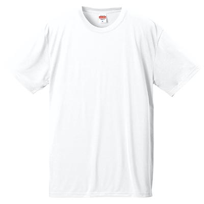 United Athle 5.5oz ドライコットンタッチTシャツ