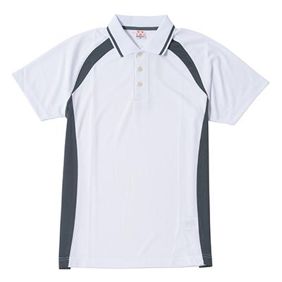 ベーシックテニスシャツ(キッズ)