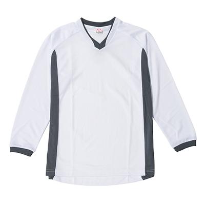 ベーシックロングスリーブサッカーシャツ(キッズ)