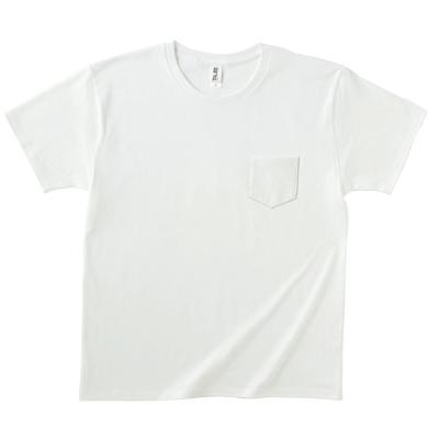 TRUSS 5.0oz ポケットTシャツ