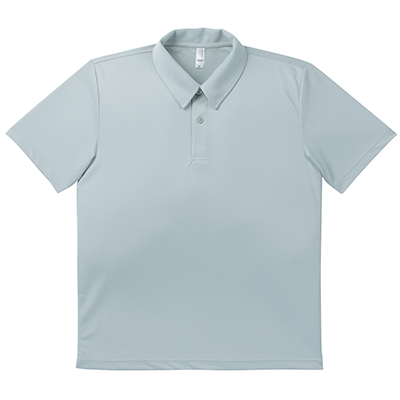 LIFEMAX 4.3oz ドライポロシャツ(キッズ)