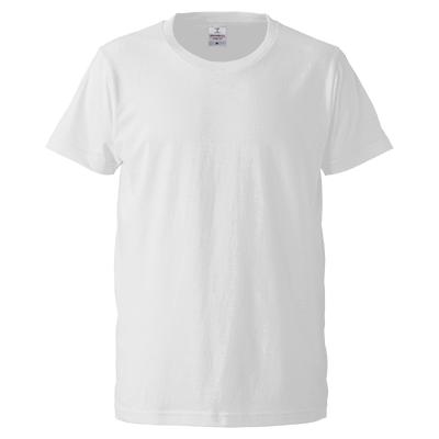 United Athle 4.7oz ファインジャージーTシャツ