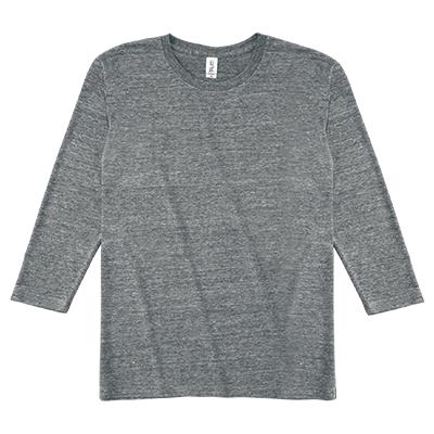 TRUSS 4.4oz トライブレンド 七分袖Tシャツ