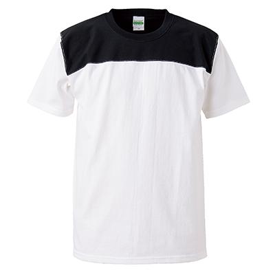 United Athle 7.1oz フットボールTシャツ