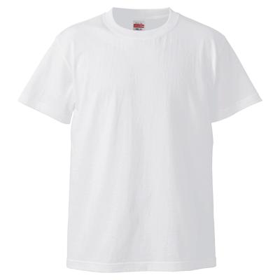 反射プリント United Athle 5.6oz Tシャツ
