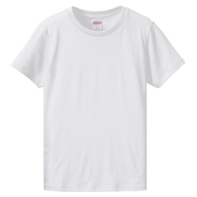 United Athle 5.6oz Tシャツ(レディース)