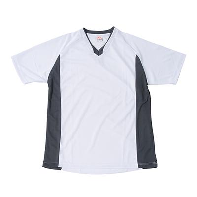ベーシックサッカーシャツ(キッズ)