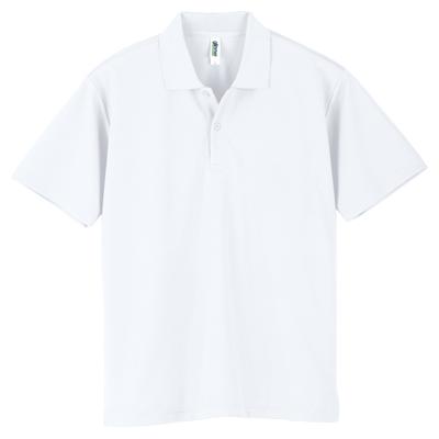 GLIMMER 4.4oz ドライポロシャツ(キッズ)