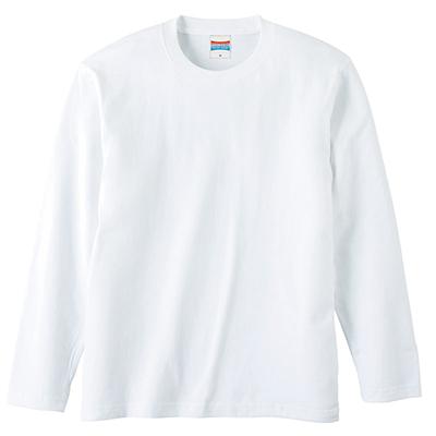 United Athle 5.6oz 長袖Tシャツ