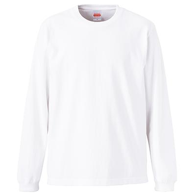 United Athle 7.1oz 長袖Tシャツ