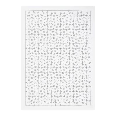 ジグソーパズル(A3縦型)