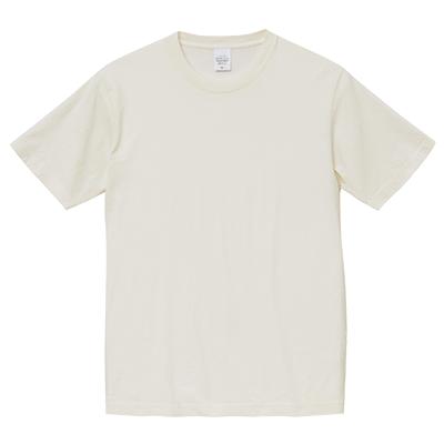 United Athle 5.6oz ピグメントダイTシャツ
