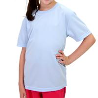 GLIMMER ドライTシャツ(キッズ)