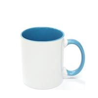 2トーンマグカップ(ライトブルー)