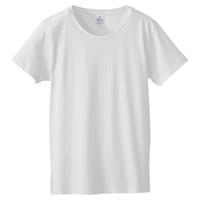 United Athle 4.7oz ファインジャージーTシャツ(レディース)