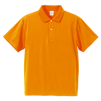 United Athle 4.1oz ドライアスレチック ポロシャツ