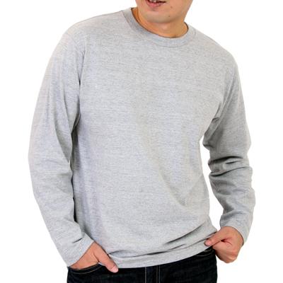 Printstar 5.6oz ヘビーウェイト長袖Tシャツ