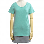 rucca 4.4oz トライブレンドTシャツ(women)