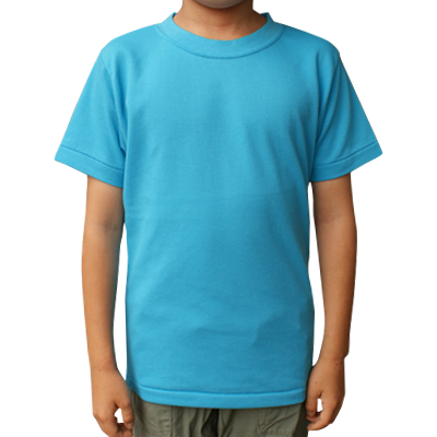 Printstar メッシュTシャツ(kids)
