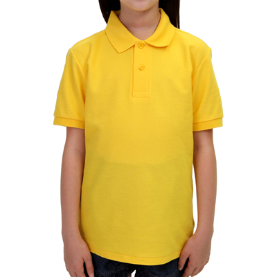 Printstar 5.8oz ベーシックポロシャツ(kids)