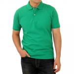 Jellan 6.8oz コットンポロシャツ