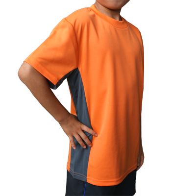 GLIMMER スポーツTシャツ(kids)