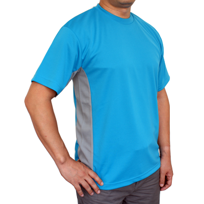 GLIMMER スポーツTシャツ