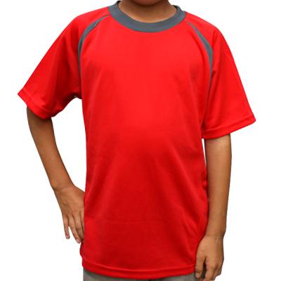 GLIMMER ユニフォームTシャツ(kids)