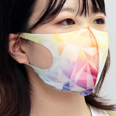 マスク 女性 小さめ サイズ