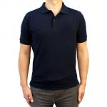 TRUSS 5.0oz ベーシックスタイル ポロシャツ
