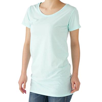 TRUSS チュニックTシャツ(レディース)