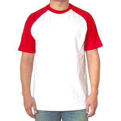 Printstar ラグランTシャツ