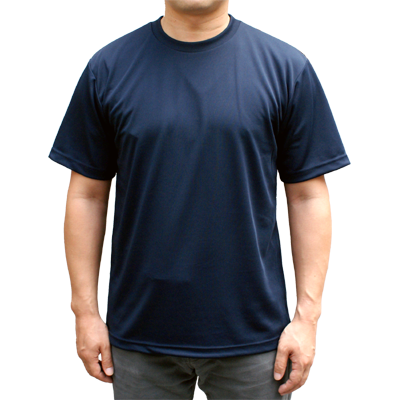 GLIMMER ドライTシャツ