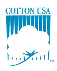 コットンUSAのロゴマーク