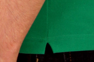 212-MCPの裾スリット