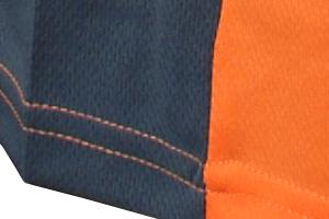 裾の切替し部分