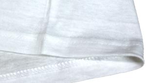 GILDAN ASフィットTシャツ 裾