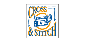 Cross Stitchのロゴ