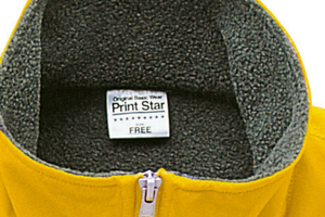 001-NFCの襟フリース