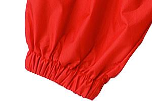 TFB-013の袖口