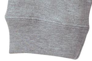 5011-01の袖
