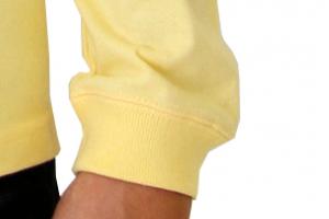 159-HGLの袖口