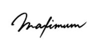 MAXIMUMのロゴ