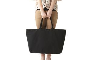 小旅行に便利な大型バッグ