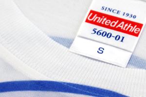 United Athleの5600-015.5オンス ドライ コットンタッチ Tシャツ