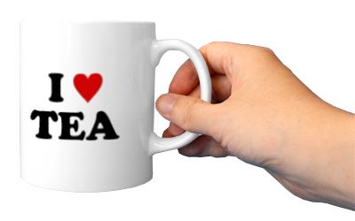 どなたにも使いやすい標準サイズのマグカップです