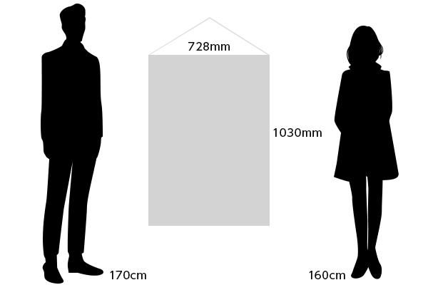 サイズのイメージ画像